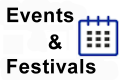 Latrobe Events and Festivals Directory